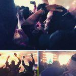 Feiern ohne Fesseln in Riad: Wir waren auf dem ersten großen Konzert