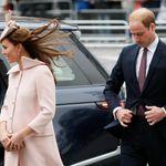 Royal-Insider sicher: Kate ist schwanger – sogar Baby-Geschlecht