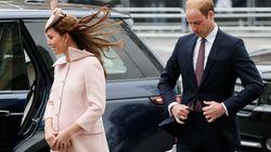 Royales Baby-Battle zwischen den Herzoginnen? Kate soll zum vierten Mal schwanger