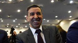 Le vertige du vide, risque imminent pour Ali Haddad après sa réélection au