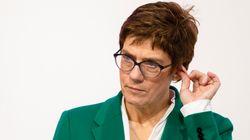 Nach AKK-Wahl: CDU bewegt sich in Umfragen weiter nach