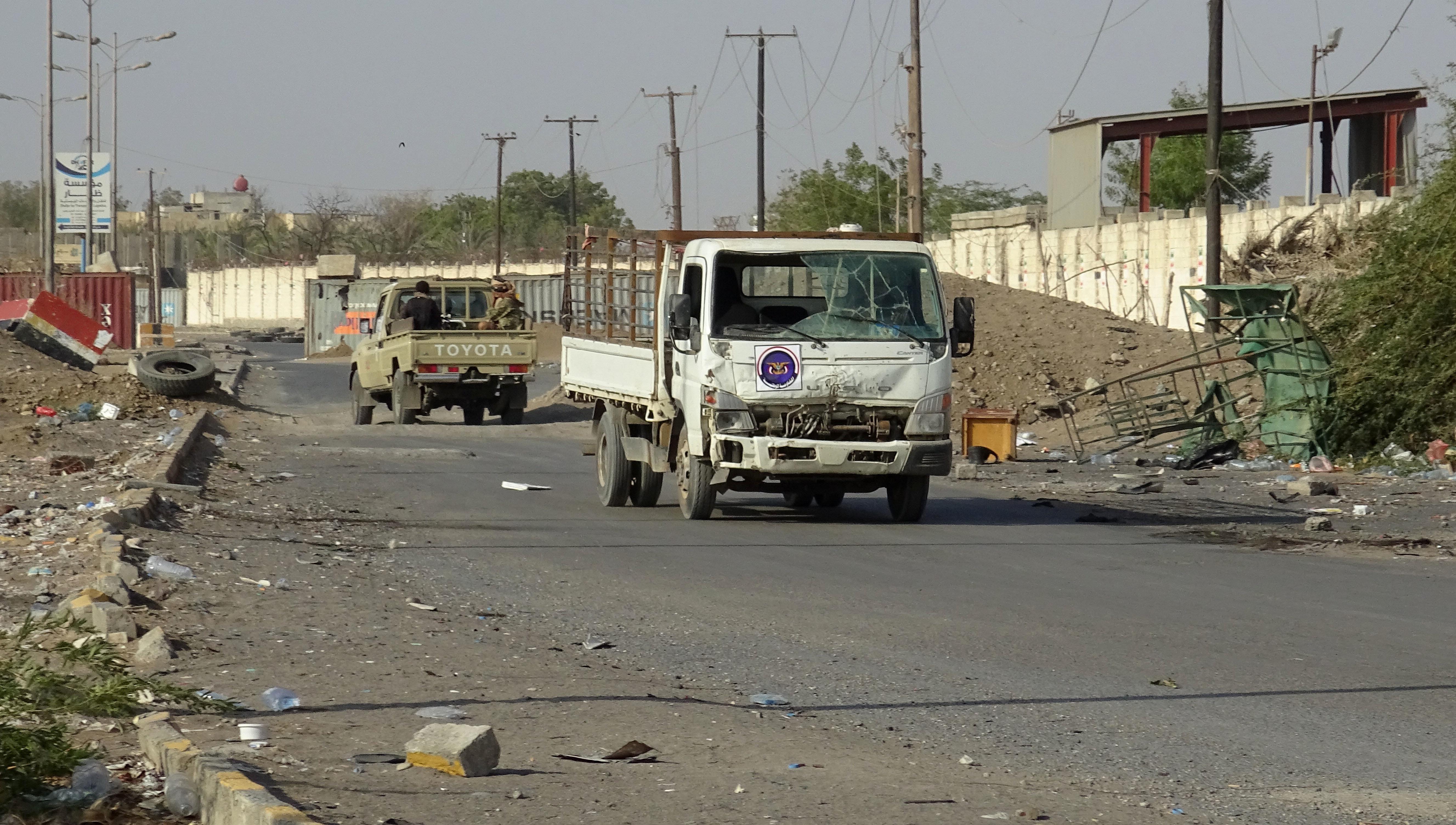 Yémen: les armes parlent toujours à Hodeida malgré la
