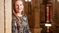 """Interview mit Maria Großbauer, Organisatorin des Wiener Opernballs: """"Die letzten 24 Stunden vor dem Ball sind die"""