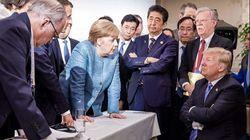 Bloomberg: Η ακυβερνησία στην Ευρώπη και τις ΗΠΑ αφήνει ένα μεγάλο κενό σε αυτό που ονομάζουμε