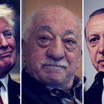 Auslieferung von Gülen: Was hinter Trumps Geschenk an Erdogan