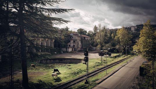 Τσιατούρα: Ταξίδι σε μία