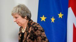 Brexit: May lehnt Plan für zweites Referendum entschieden