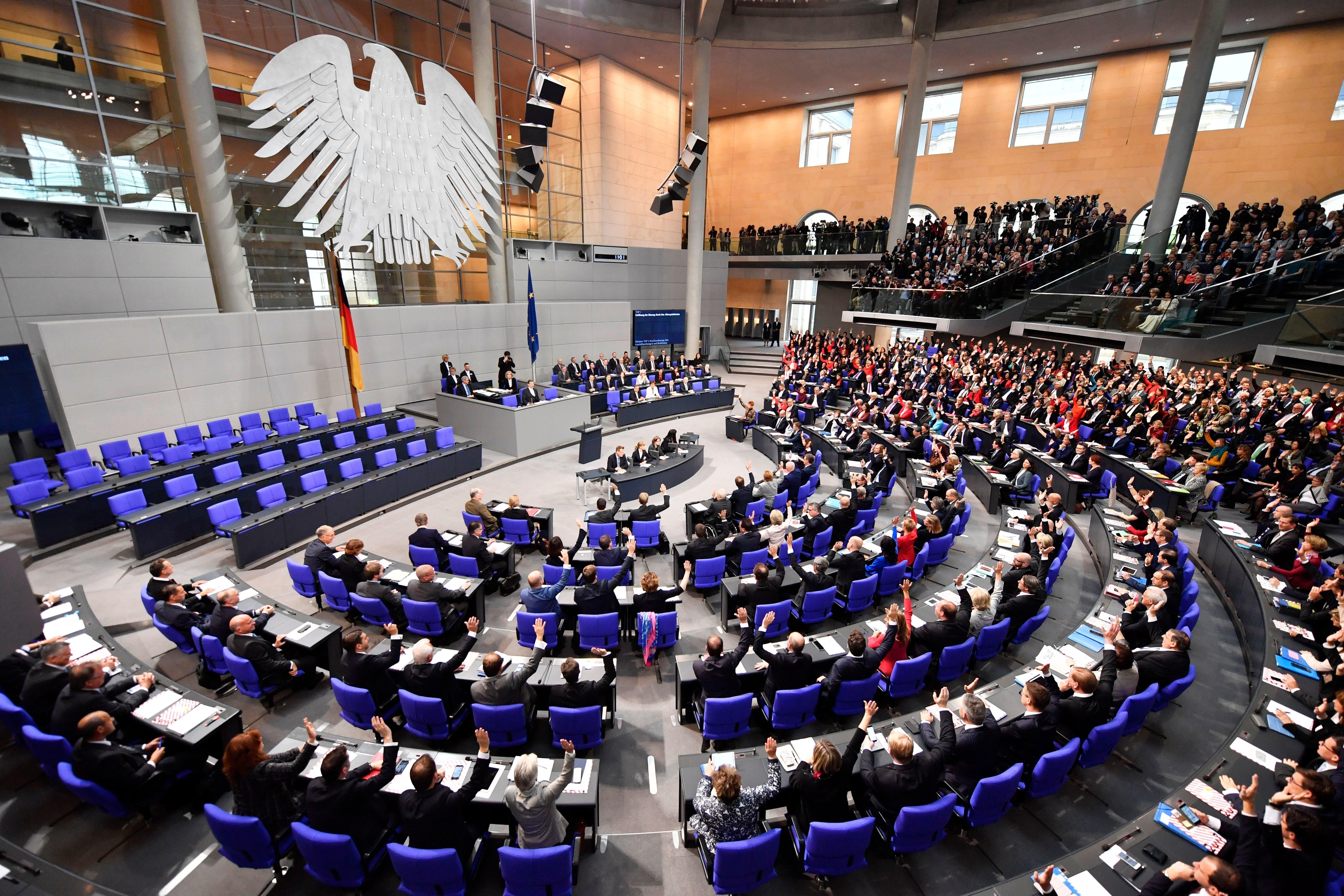 Berlin veut mieux contrôler les investissements étrangers dans ses
