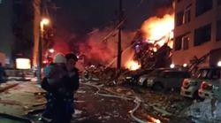Εκρηξη σε εστιατόριο στην Ιαπωνία – τουλάχιστον 40 τραυματίες
