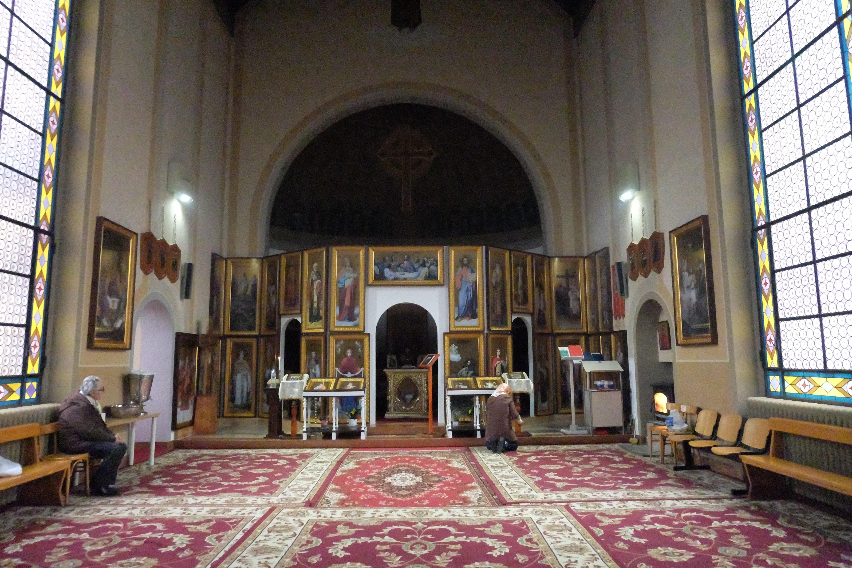 Muslime kaufen Kirche in Italien indem sie Gesetzeslücke
