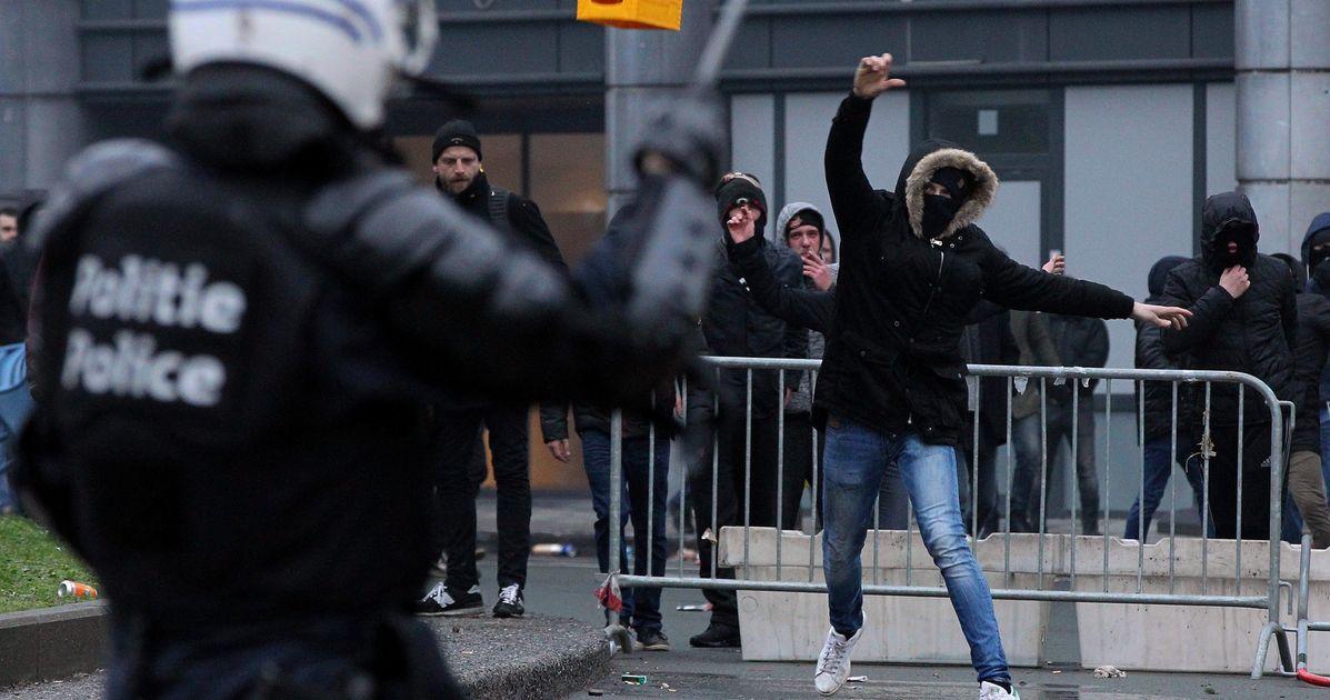 Br-ssel-Rechte-Proteste-gegen-den-UN-Migrationspakt-enden-in-Gewalt