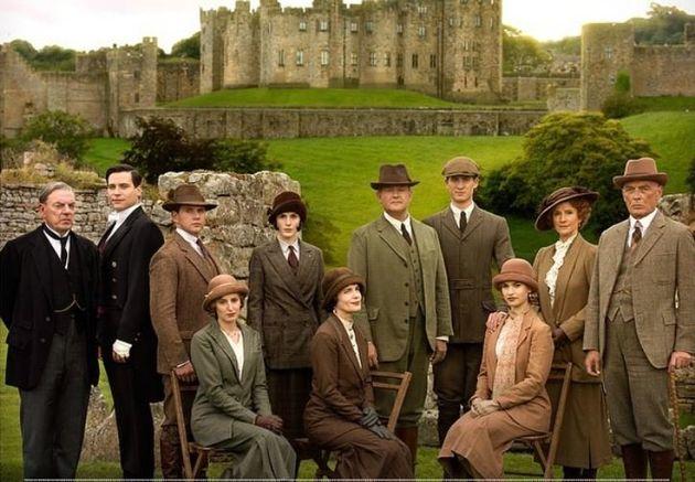 «Downton Abbey»: Κυκλοφόρησε το πρώτο τρέιλερ της επερχόμενης