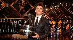 Geraint Thomas Wins BBC Sports Personality Of The