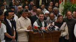 Opposition Unity May Be On Show At Congress CMs