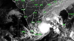 Cyclone Phethai To Make Landfall Today, Andhra Pradesh on High