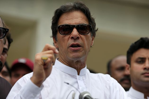 'Will Raise Kashmir Issue At UN': Imran Khan Condemns Civilian Deaths In