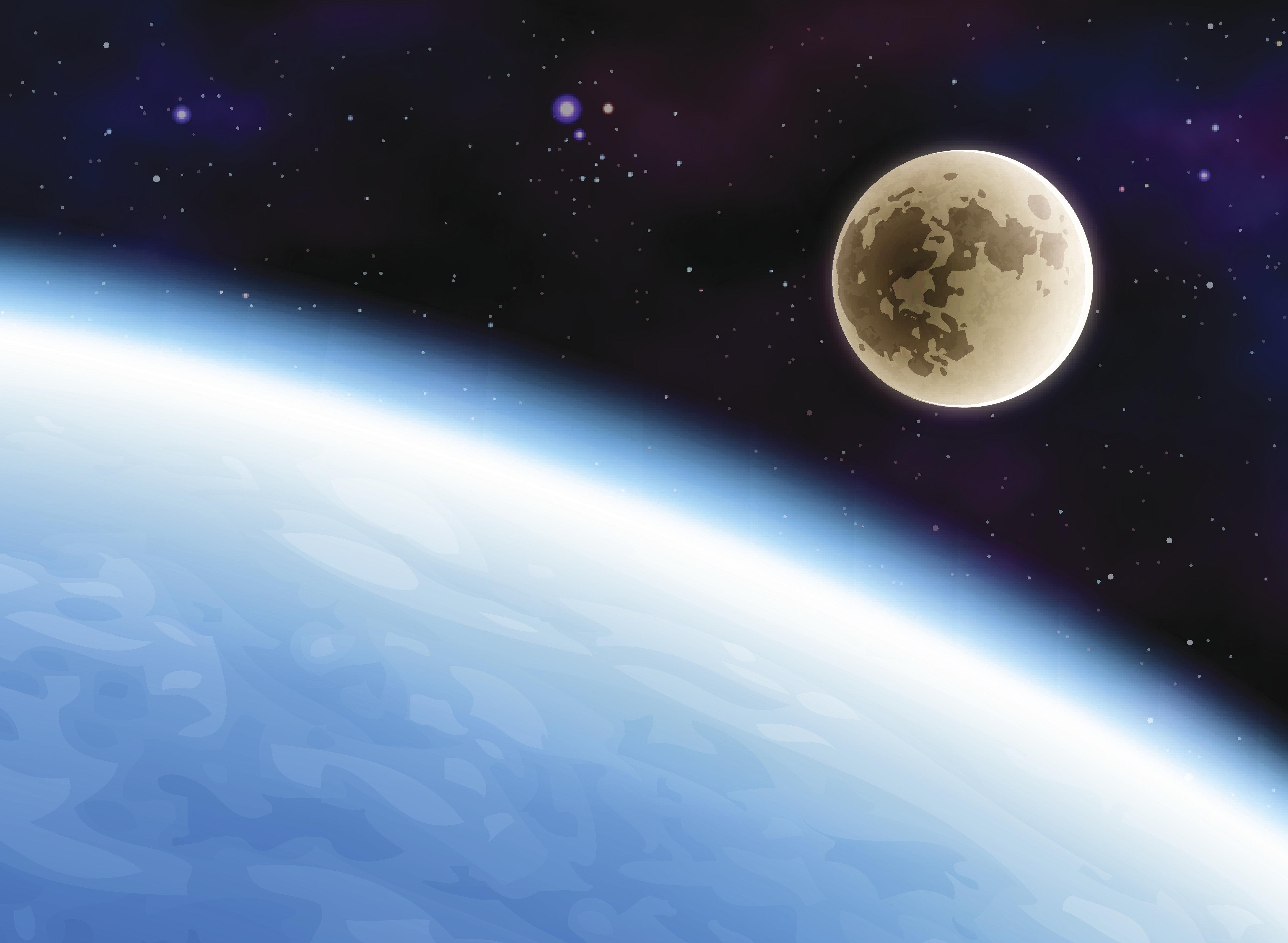 1억년 후 지구를 방문한 외계인의