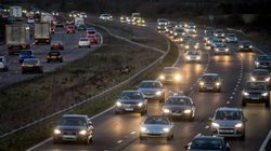 These Are The Roads To Avoid To Beat The Festive Rush This