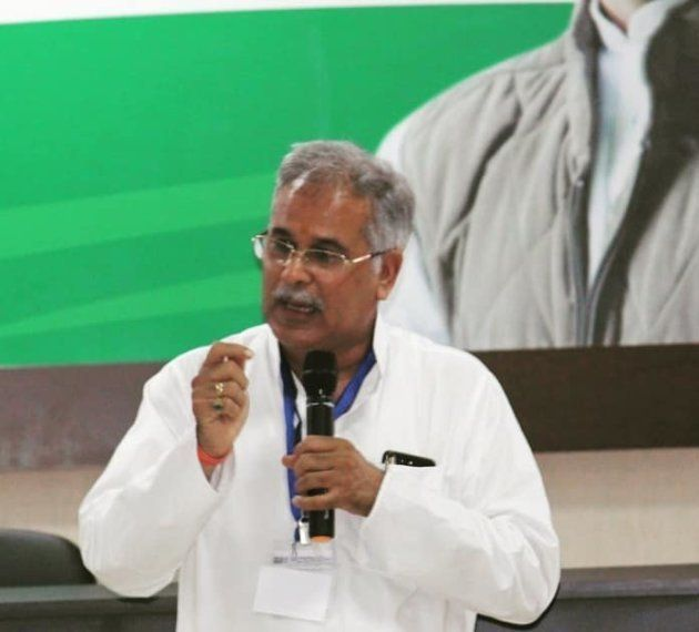Chhattisgarh Congress chief Baghel spent some days in jail last month over a sex CD scandal which had...