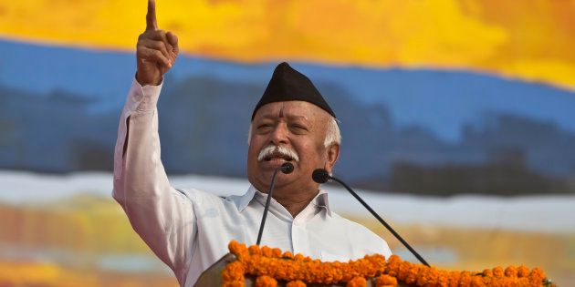 In the past five years, Bhagwat has openly praised the Narendra Modi government and sometimes asked people...