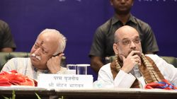 Mohan Bhagwat Asked RSS Members To Choose What's Best For The Country. What Does That Mean For The