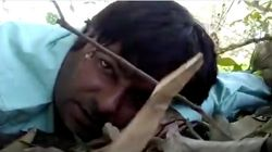 How Lapses By Doordarshan And The Chhattisgarh Police Sent A DD Cameraman To His