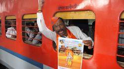 Ram Mandir: Here's Why The Shiv Sena's Uddhav Thackeray Is Visiting Ayodhya On