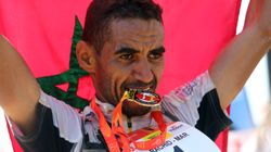 Le Marocain Rachid El Morabity remporte l'Ultramarathon de