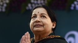 With Incredible Grit And Charisma, Jayalalithaa Stormed Male Bastions To Become Amma To The Tamil