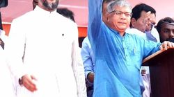 Is The Ambedkar-Owaisi Alliance In Maharashtra A Challenge To BJP Or A Move To Divide Secular