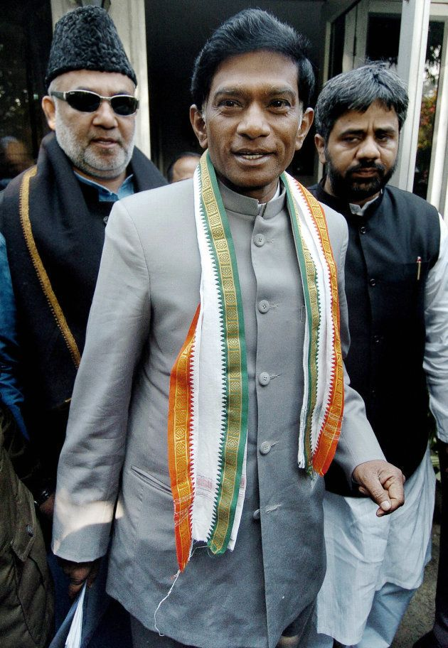 Fifteen years ago, a much-younger Jogi epitomised the Congress Party's hopes for the state. But his tenure...