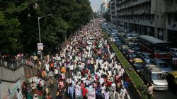 Farmers' March: Why Lakhs Of Protesters Will Be On Delhi's Roads This