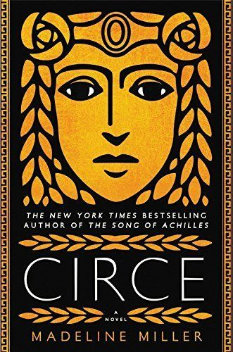 'Circe' is a literary treat that features guest appearances from prominent men of the Greek