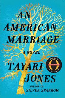 'An American Marriage' will have you reaching for your tissues, unable to decide whose side you are on.