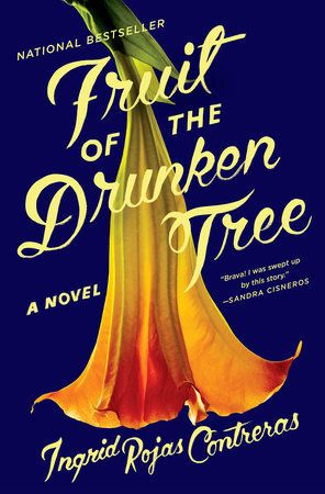 'Fruit of the Drunken Tree' is set in the 1990s, when drug lord Pablo Escobar is on the run and kidnappings, car blasts and assassinations are everyday news.