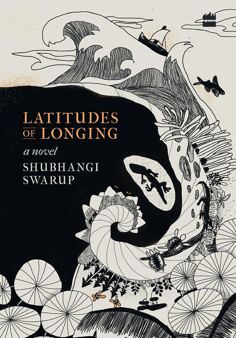 'Latitudes of Longing' is a perfect read for fans of Anita Desai and Arundhati Roy.