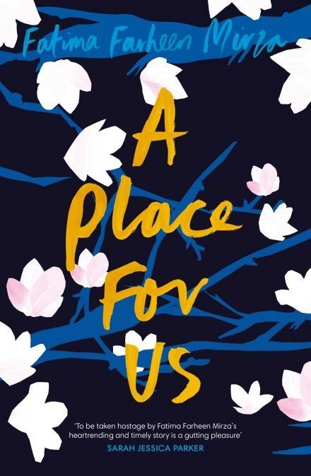 'A Place For Us'explores the feeling of alienation in one's own family and the question of what it means to belong.