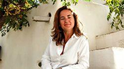 «Η απιστία δεν είναι έγκλημα, απλά συμβαίνει» - Η Λώρη Κέζα αναλύει τον ήρωα της στο «Ζουρ