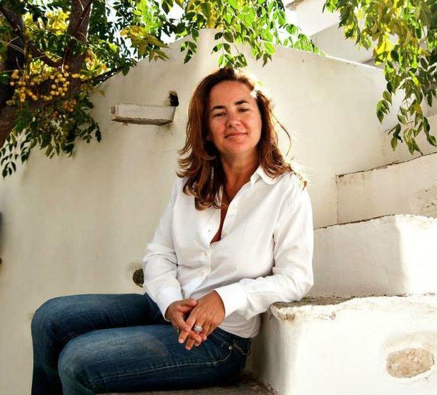 Λώρη Κέζα: «Η απιστία δεν είναι έγκλημα, απλά