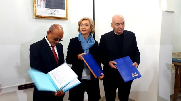 La rénovation de la Casbah d'Alger confiée à l'architecte français