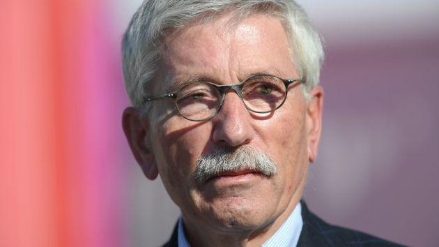 Thilo Sarrazin: SPD will umstrittenes Mitglied loswerden –schon wieder