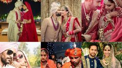 #Throwback: The Big Fat Celebrity Weddings Of