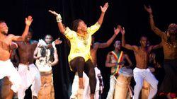 La 12e édition du festival Rabat Africa démarre