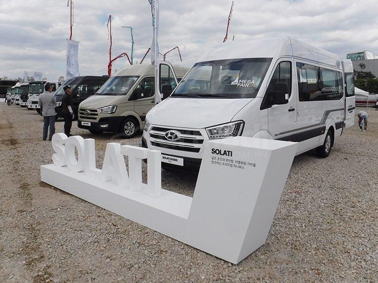 Algérie-Corée du sud: Création d'une joint-venture pour la construction de véhicules