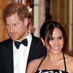 Royals: Diese Spitznamen haben Meghans und Harrys Angestellte für das