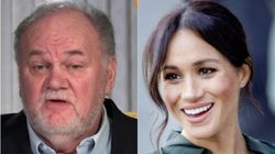 ROYAL MESS: Thomas Markle Says He Is Being 'Ghosted' By Meghan - And Begs For