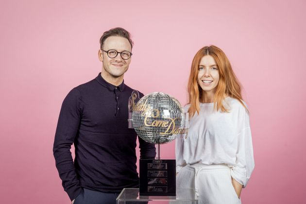 Stacey Dooley Denies Reports She's Had Talks With 'The One Show' Bosses To Cover Alex Jones' Maternity