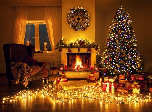 Ο Χριστουγεννιάτικος οδηγός της HuffPost: Ολα όσα θα χρειαστείτε είναι εδώ