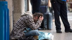 We Should Be Ashamed Of The Levels Of Homelessness And Food Bank
