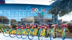 Google investit un milliard de dollars dans un nouveau